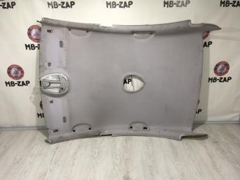 Обшивка потолка Mercedes W211 2116903650