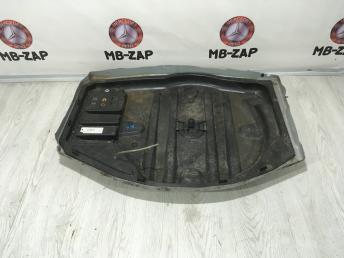 Ниша запасного колеса Mercedes W211 2196100075