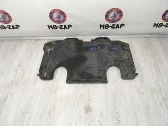 Защита АКПП Mercedes W220 2205241430