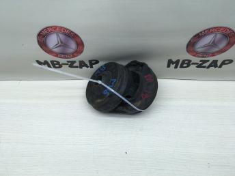 Вкладка пружин задняя Mercedes W211 2113250384