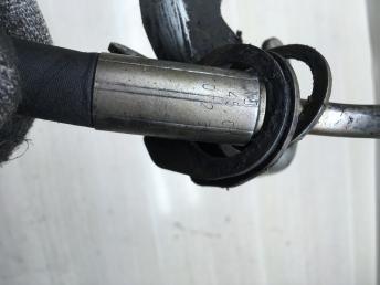 Трубка высокого давления Mercedes W220 2203201072