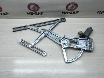 Стеклоподъемник передний правый Mercedes W208 2087200446
