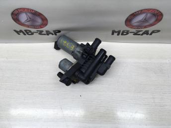 Клапан печки Mercedes W220 2208300084