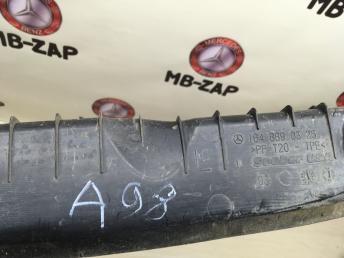 Водосток крыла Mercedes X164 1648890325