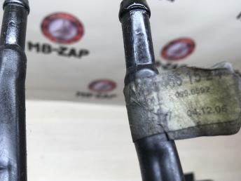 Радиатор гидроусилителя Mercedes W211 2114661524