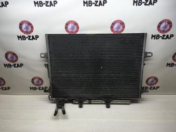 Радиатор кондиционера Mercedes W211 2115000554