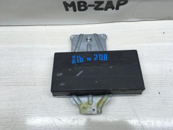 Подушка безопасности правой двери Mercedes W208 1708600205