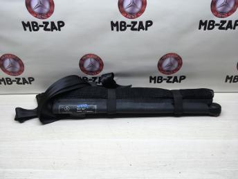 Сетка в багажник Mercedes X164 1648600474