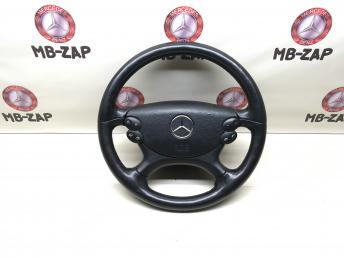 Руль Mercedes W211 2194603603