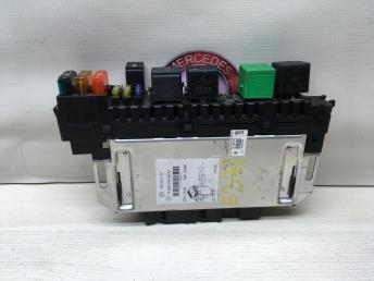 Блок предохранителей SAM Mercedes W215 0265455332