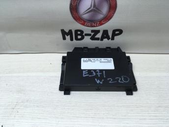 Блок управления АКПП Mercedes W220 0275450432