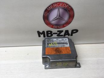 Блок Airbag Mercedes W211 2118702626