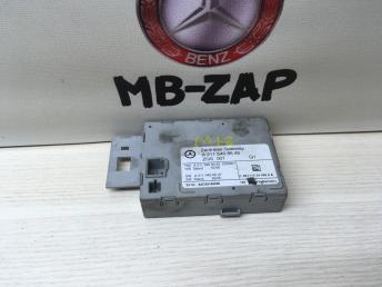 Блок управления ZGS Mercedes W211 2115408545
