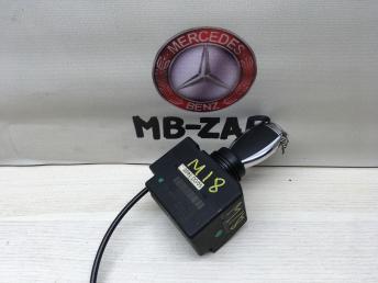 Замок зажигания + Ключ Mercedes W211 2155450008