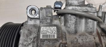 Компрессор кондиционера Mercedes W251 R 0022303211