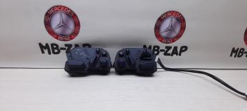 Блок управления сиденьем Mercedes W203 2038207210