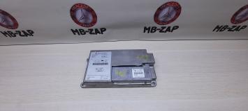 Блок управления E-Call Mercedes W211 Япония 2118204326