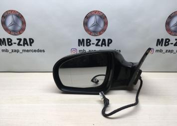 Зеркало рестайлинг Mercedes W219 2198100264
