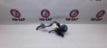 Топливная и выхлопная системы Mercedes M111 0021403660