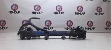 Рейка топливная Mercedes M111 1110781045