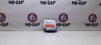 Блок управления Airbag Mercedes W203 0285001881
