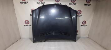 Капот Mercedes W203 Coupe 2038800257