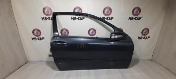 Дверь правая Mercedes W203 Coupe 2037201605
