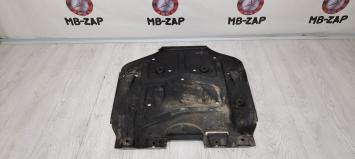 Защита двигателя под бампер Mercedes W251 2515240730
