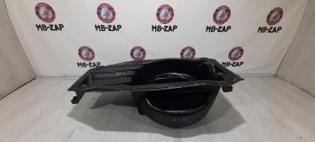 Поддон запасного колеса Mercedes W203 Coupe 2036100175
