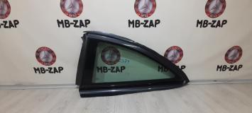 Стекло заднее боковое Mercedes W203 2036702954