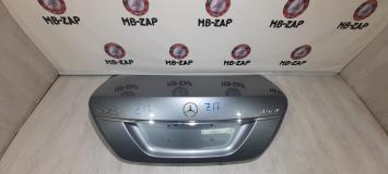 Крышка багажника Mercedes W221 2217500275