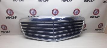 Решетка радиатора Mercedes W221 2218800283