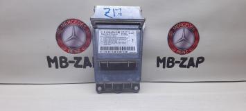 Блок управления Airbag SRS Mercedes W221 0048201326