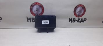 Компрессор подкачки сидений Mercedes W221 2218000248
