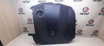 Крышка мотора Mercedes Om646 6460102267