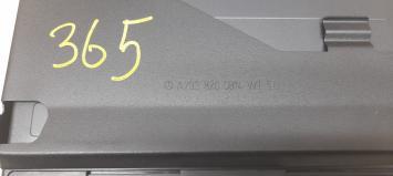 CD Чейнджер Mercedes W203 2038209089