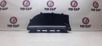 Панель приборов Mercedes W221 2215407048
