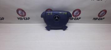 Подушка безопасности в руль Mercedes W208 1704601898
