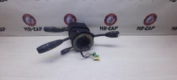 Подрулевой переключатель Mercedes W221 1714640518
