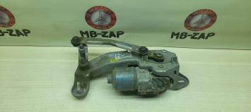 Моторчик стеклоочистителя передний Mercedes W221 2218204342