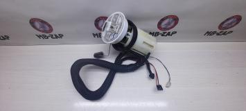 Насос топливный электрический Mercedes W203 2034707394