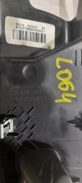 Накладка крышки багажника Mercedes W251 1647400030