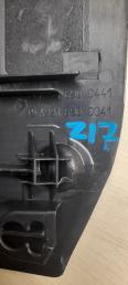 Накладка багажного отсека Mercedes W221 2216900441