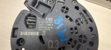 Генератор Mercedes W211 0131549002
