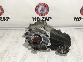 Раздаточная коробка Mercedes W251 2512800900
