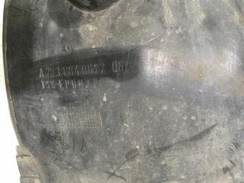Брызговик передний Mercedes W203 2038840522
