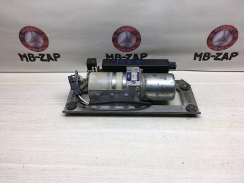 Компрессор привода крыши Mercedes W230 2308000030