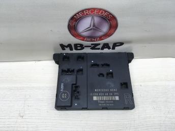 Блок управления правой двери Mercedes W230 2308204826