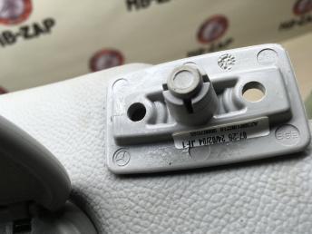 Солнцезащитный козырек Mercedes W230 2308100110