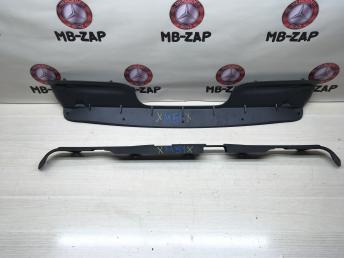 Накладка Mercedes W230 2306930120